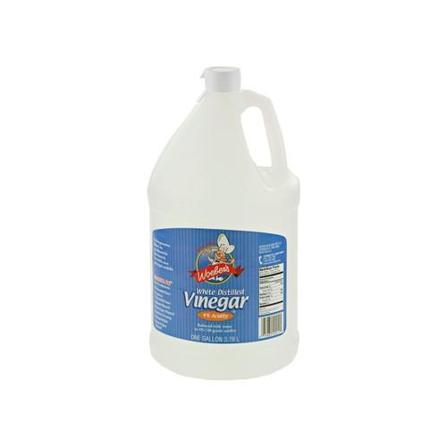 White Distilled Vinegar, 4% 6/1gal