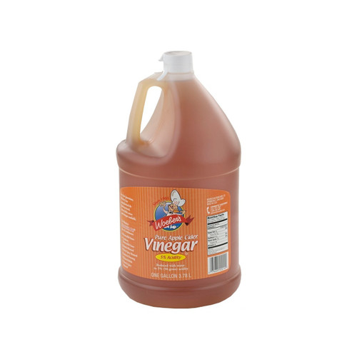 6/1Gal 5% Cider Vinegar