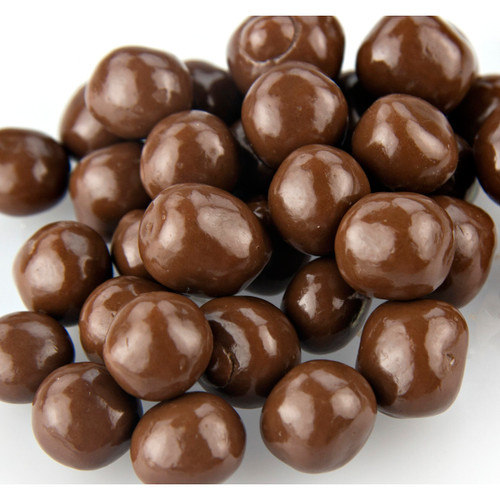 Chocolate Covered Cookie Dough Bits 25lb View Product Image