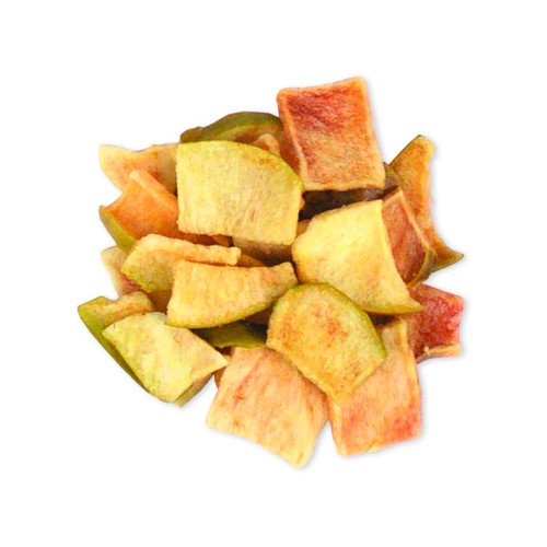 20lb Green Apple Chips
