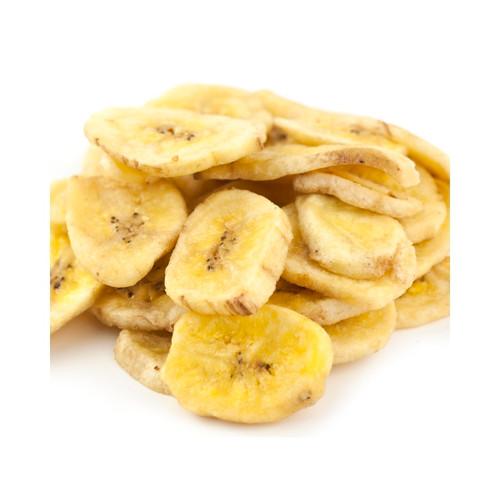 Sweetened Banana Chips 14lb