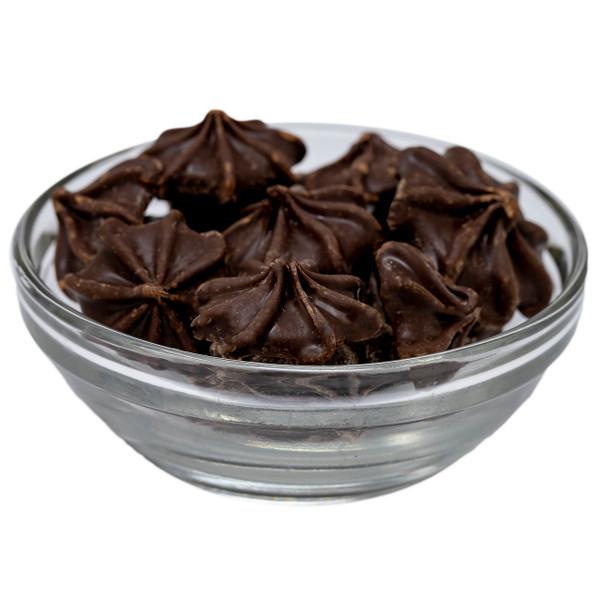 Semisweet Chocolate Stars 25lb