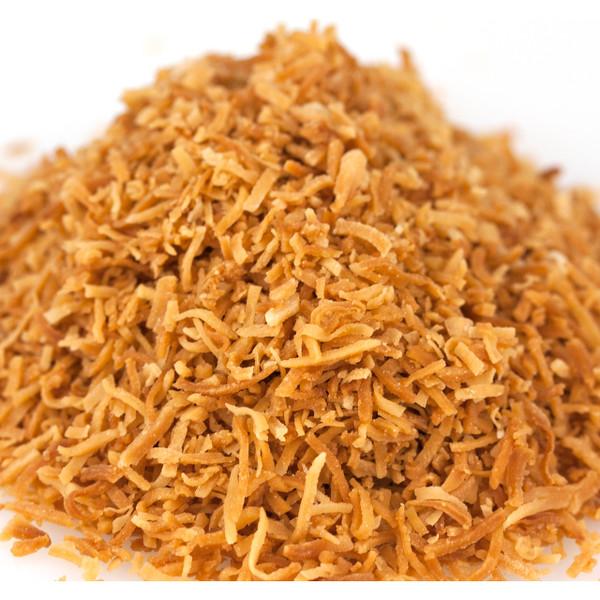 Golden Toasted Shredded Coconut 25lb