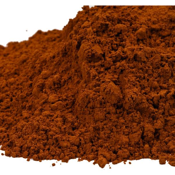 Dutch Cocoa Powder 10/12 50lb