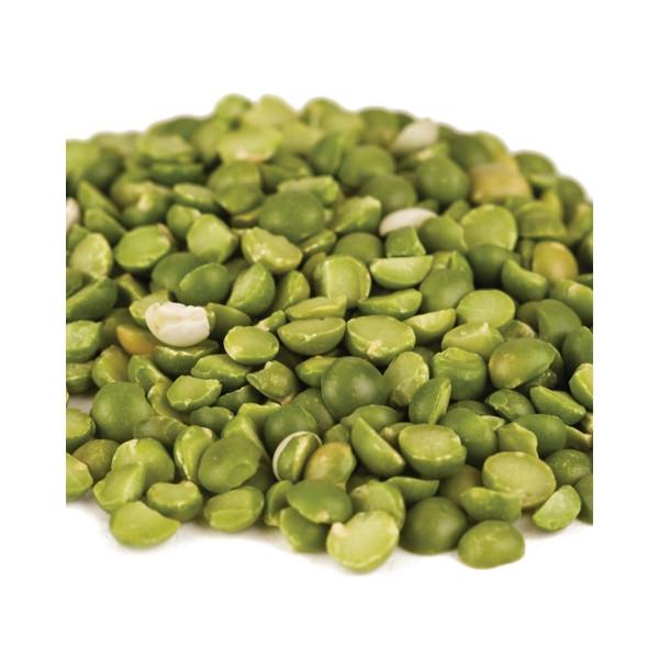Green Split Peas 20lb
