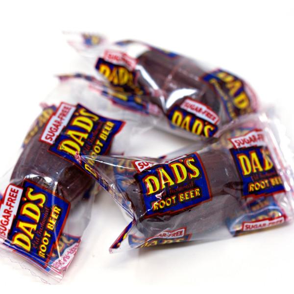 Dad's Root Beer Barrels, Sugar Free 10lb