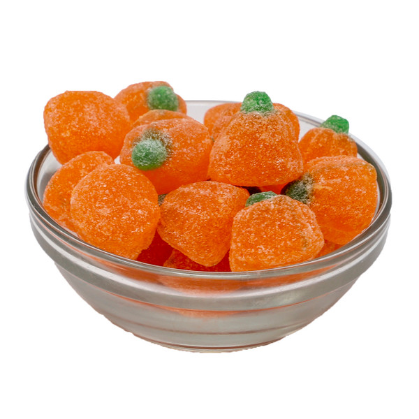 Sour Jelly Pumpkins 30lb