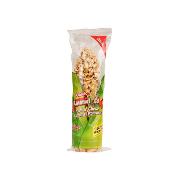 Caramel Popcorn Cob 16ct