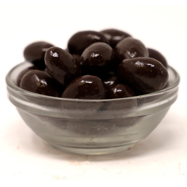 Dark Chocolate Almond With Sea Salt 15lb