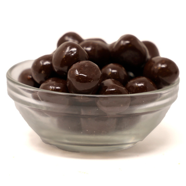 Dark Chocolate Mini Caramels 30lb