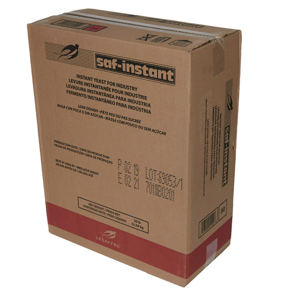 SAF-Instant Red Yeast 50lb