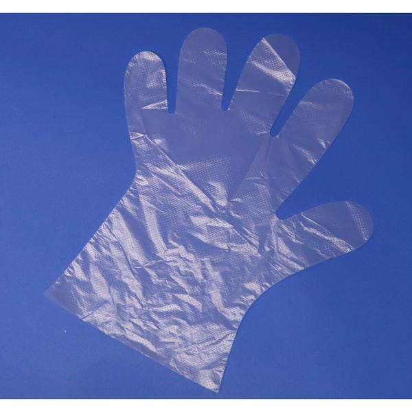 Polyethylene Gloves 100ct