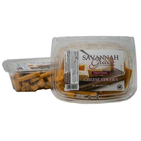 Cheese Straws, Traditional 12/6oz