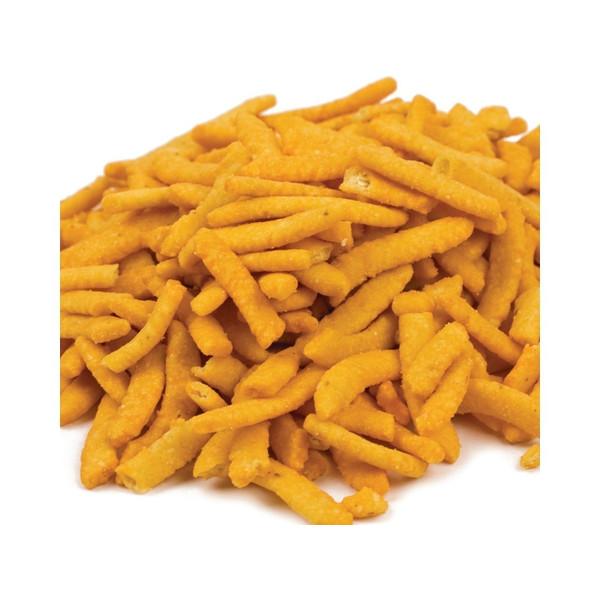 32lb Corn Sticks Cheddar