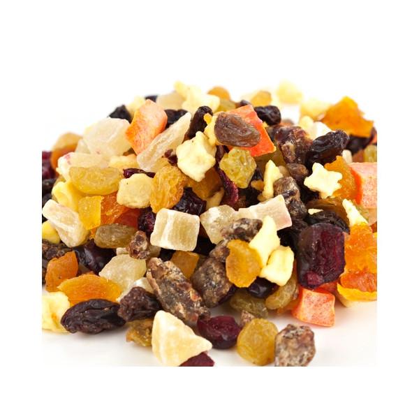 Mini Fruit Snack Mix 4/5lb