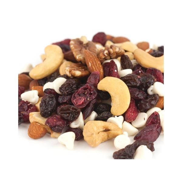 Raspberry Nut Supreme Snack Mix 4/5lb