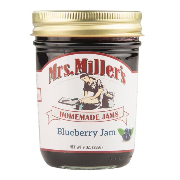 12/8oz Blueberry Jam