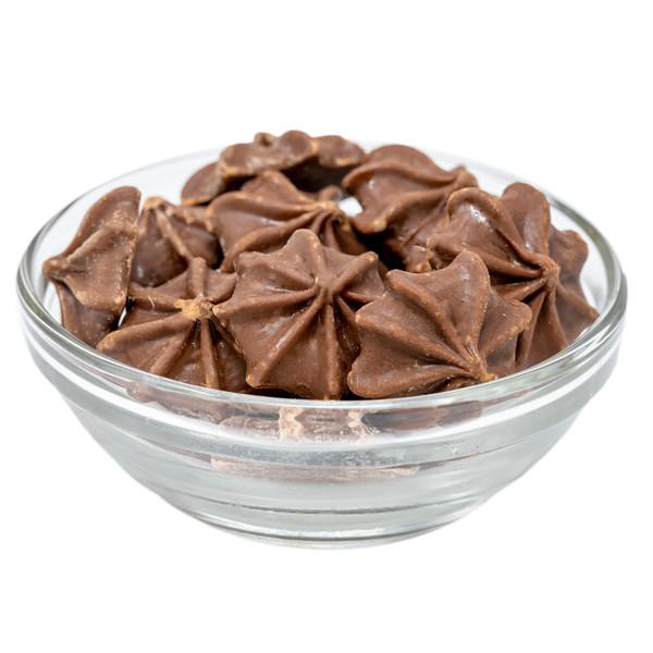 25lb Chocolate Stars