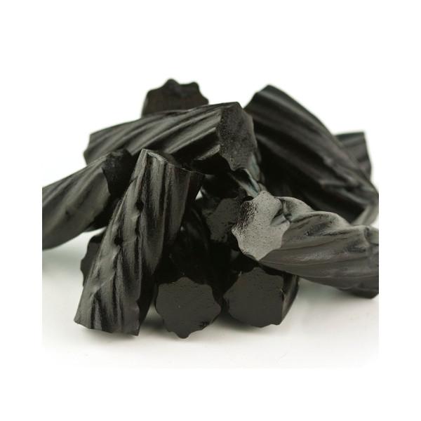 15.4lb Black Australian Licorice