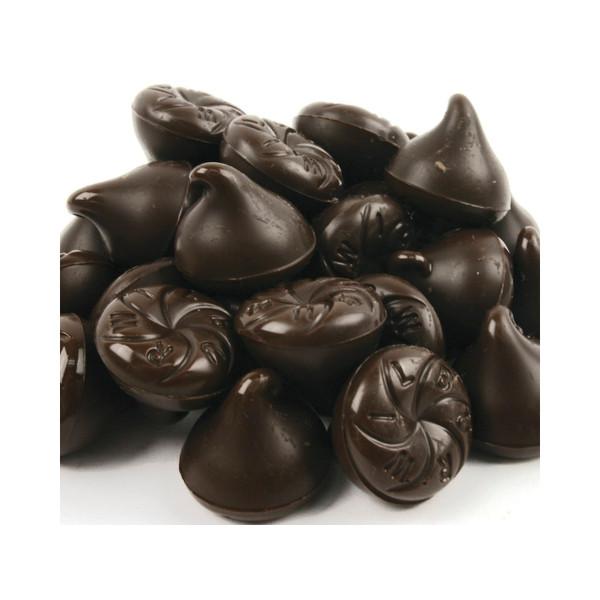 Dark Chocolate Wilbur Buds 4/5lb