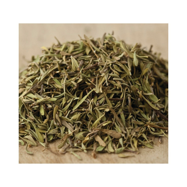 Dutch Valley Whole Thyme Leaves 2lb