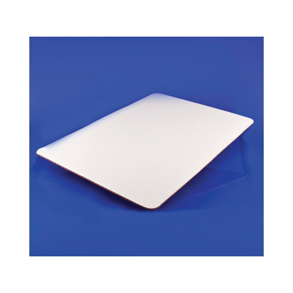 50ct 1/2 Sheet Cake Pad 19 inch x14 inch  Treated