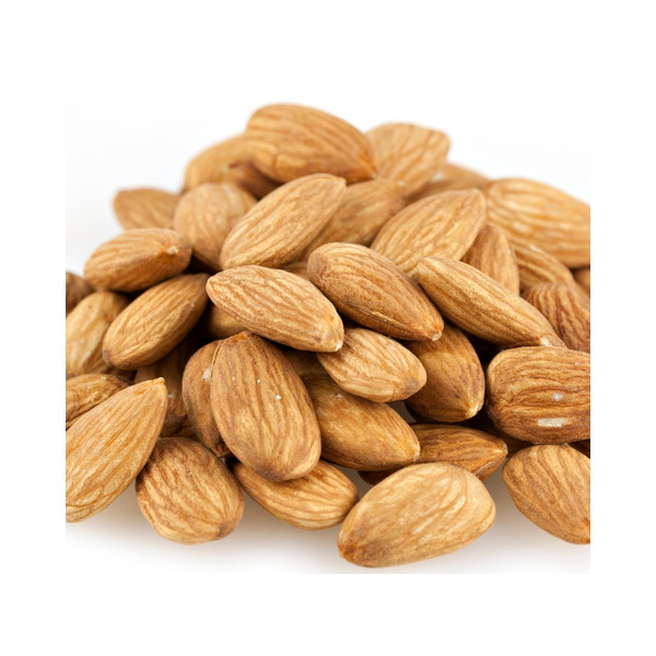 50lb Almonds Supreme 20/22
