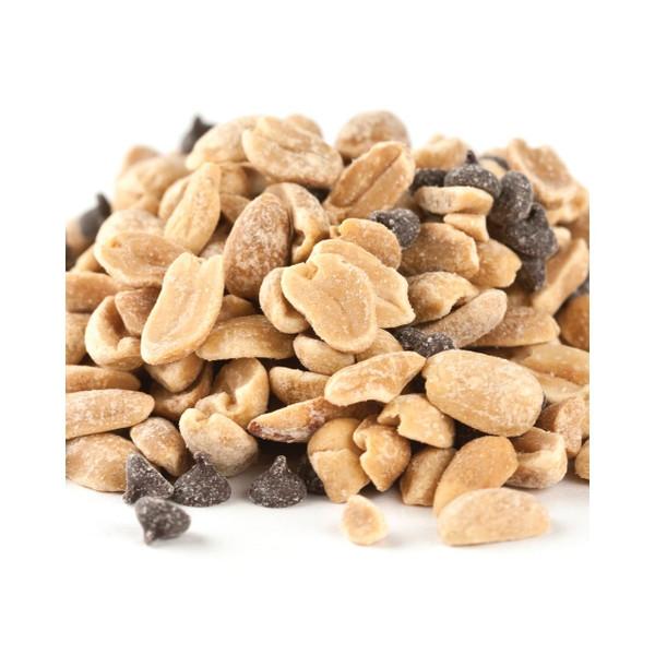 Pure Chocolate Peanut Butter Stock 4/5lb