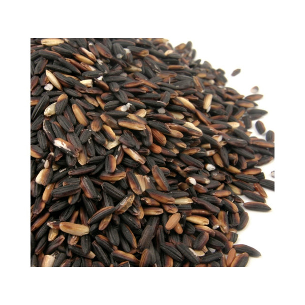 50lb Sweet Black Thai Rice