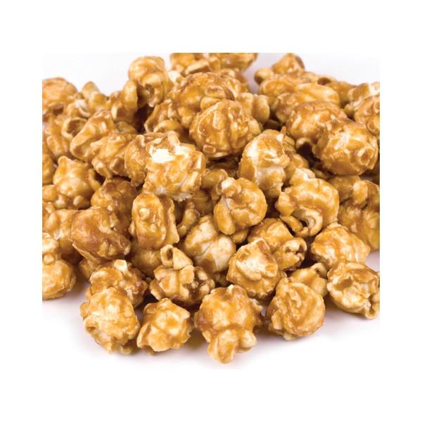 15LB Caramel Coated Popcorn