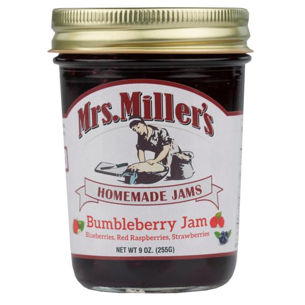 12/8oz Bumbleberry Jam