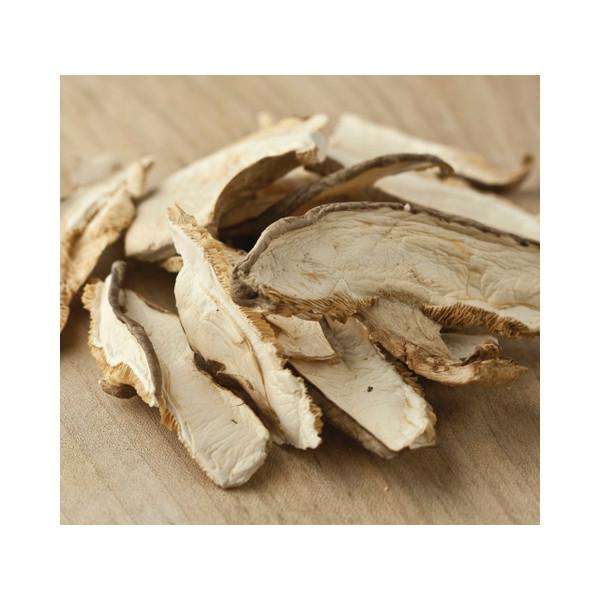 1LB Shiitake Slice Mushroom