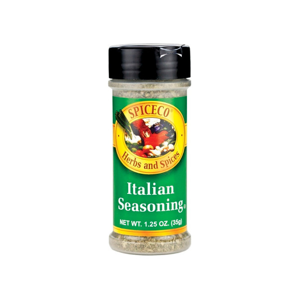 Italian Seasoning 12/1.25oz