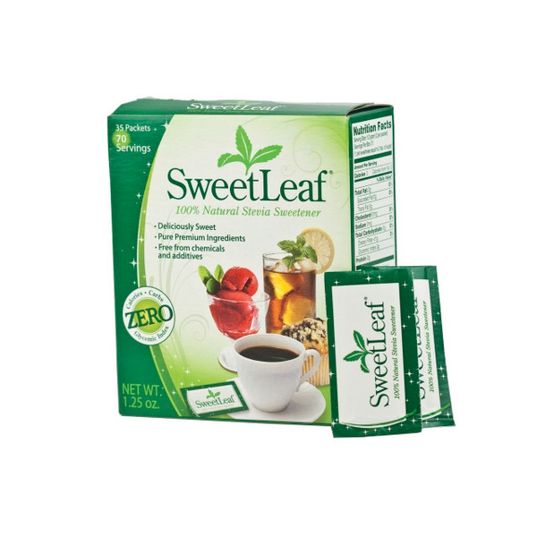 12/35ct Sweetleaf Stevia