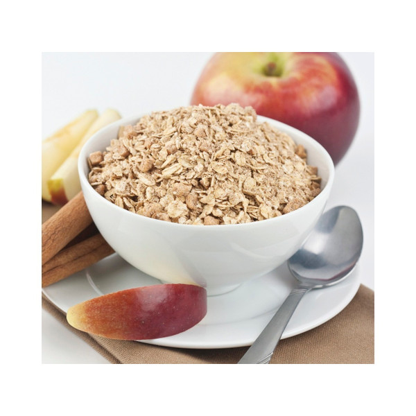 10lb Cinnamon Apple Oatmeal
