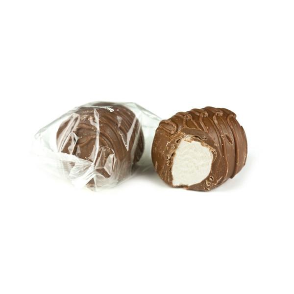 6lb Milk Chocolate Marshmallows
