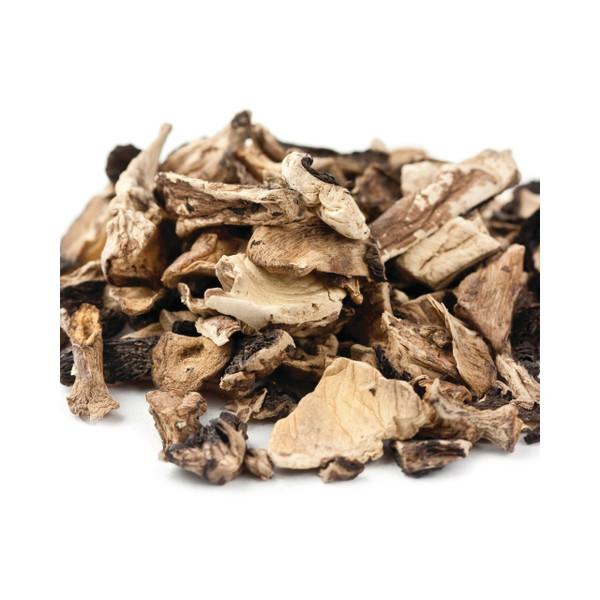 Sliced Portabella Mushrooms 1lb