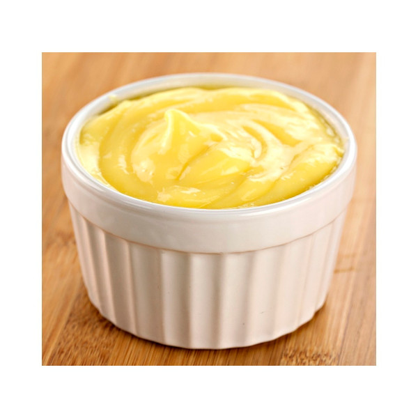 15Lb Lemon Creme Inst Pudding
