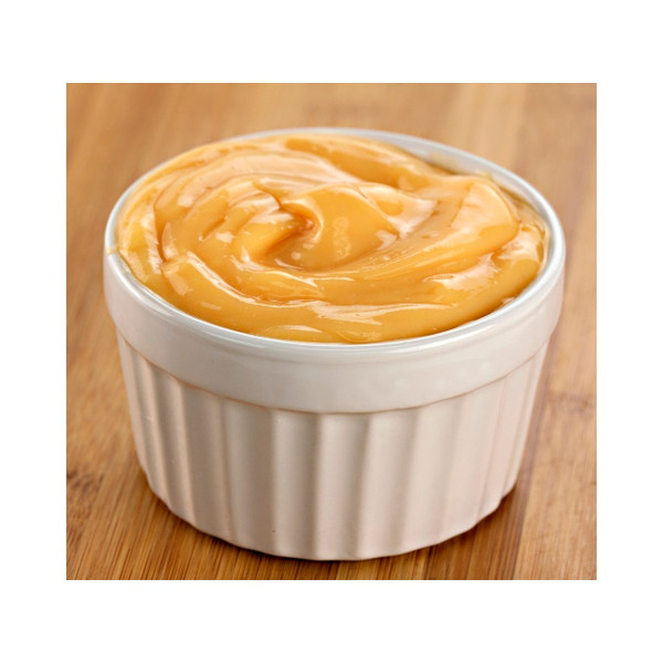 15lb Orangesicle Inst Pudding