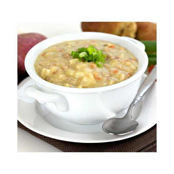 American Cheeseburger Soup Starter, No MSG Added* 15lb
