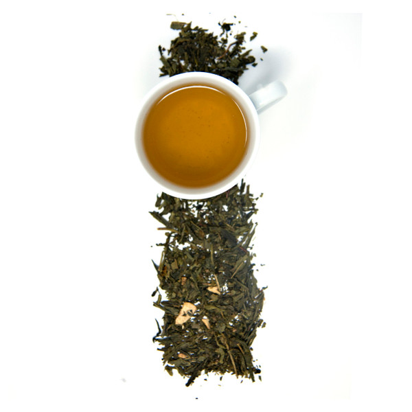2lb Honey Ginger Tea