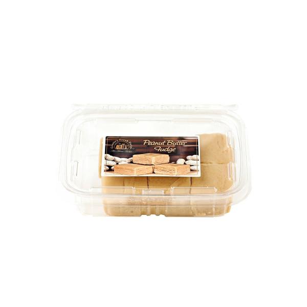 Peanut Butter Fudge 8/12oz