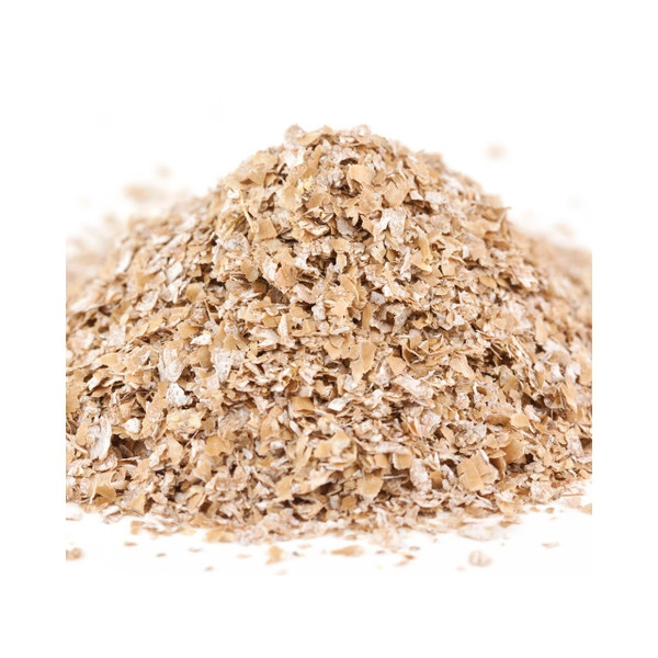 Baker's Bran (Wheat) 25lb