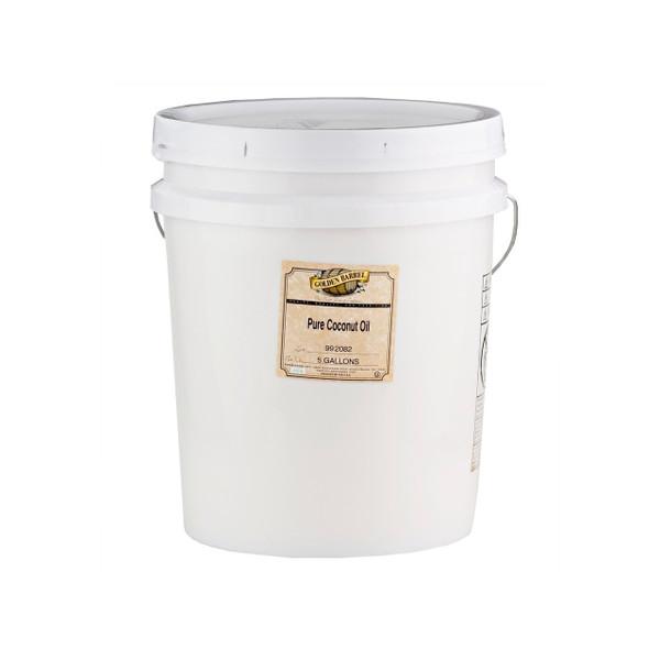 5gal Coconut Oil (76 Degree)