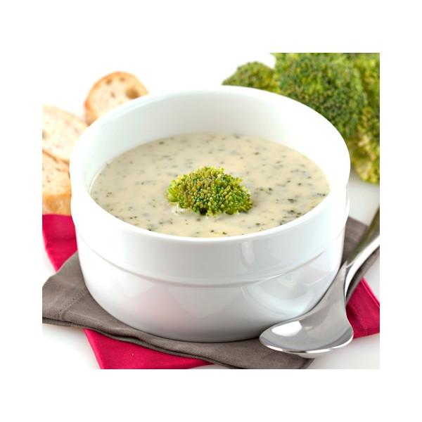Creamy Broccoli Soup Starter, No MSG Added* 15lb