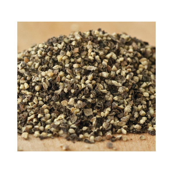 Coarse Grind Black Pepper 20lb