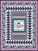 Artic Girl Quilt #1