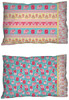 Boho Baby Pillowcase -Pink