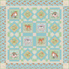 Forest Friends Quilt #2