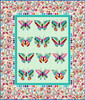 Butterfly Dreams Quilt #2